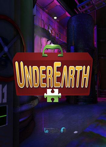 UnderEart pc cover دانلود بازی UnderEarth برای PC