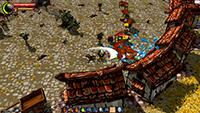 Warriors Wrath Evil Challenge screenshots 03 small دانلود بازی Warriors Wrath Evil Challenge برای PC