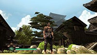 Way of the Samurai 3 screenshots 01 small دانلود بازی Way of the Samurai 3 برای PC