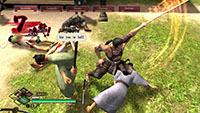 Way of the Samurai 3 screenshots 02 small دانلود بازی Way of the Samurai 3 برای PC