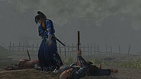 Way of the Samurai 3 screenshots 03 small دانلود بازی Way of the Samurai 3 برای PC
