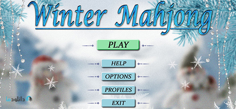 Winter Mahjong-pc-cover