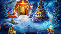 Yuletide Legends The Brothers Claus Collectors Edition-screenshots