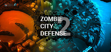 Zombie City Defense 2 pc cover دانلود بازی Zombie City Defense 2 برای PC