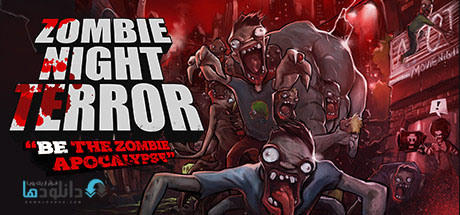 Zombie Night Terror pc cover دانلود بازی Zombie Night Terror برای PC
