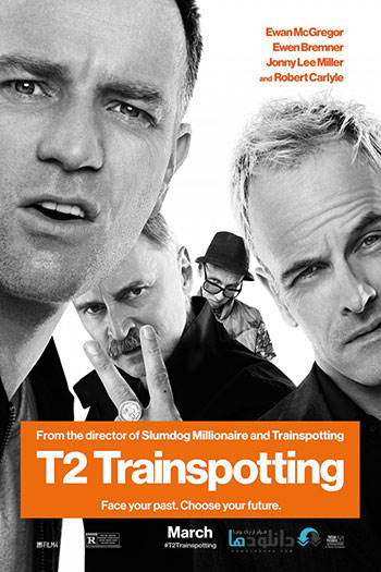 T2 Trainspotting 2017 cover small - دانلود فیلم قطار بازی ۲ T2 Trainspotting 2017
