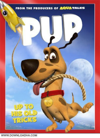 Pup 2013 cover دانلود انیمیشن Pup 2013