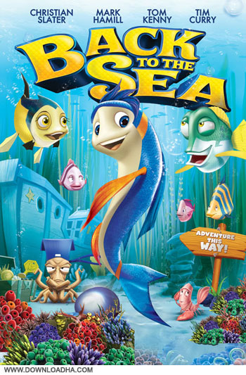 Back to the Sea cover small دانلود انیمیشن Back to the Sea 2012