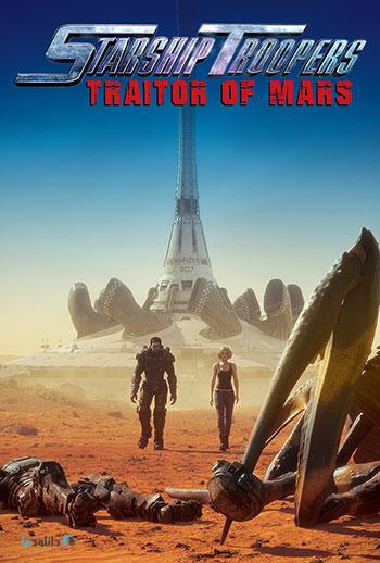 دانلود-انیمیشن-Starship-Troopers-Traitor-of-Mars-2017