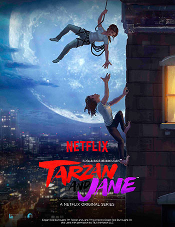 Tarzan-and-Jane-NETFLIX-2017-cover