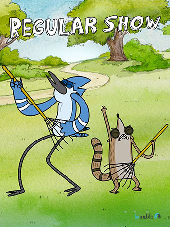 Regular-Show-TV-Series-cover