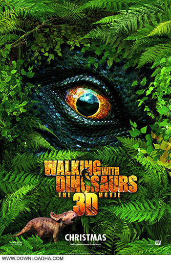 Walking with Dinosaurs cover small دانلود انیمیشن Walking with Dinosaurs 3D 2013