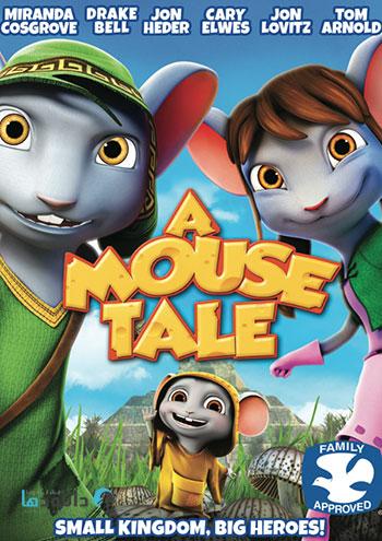 دانلود انیمیشن A Mouse Tale 2015