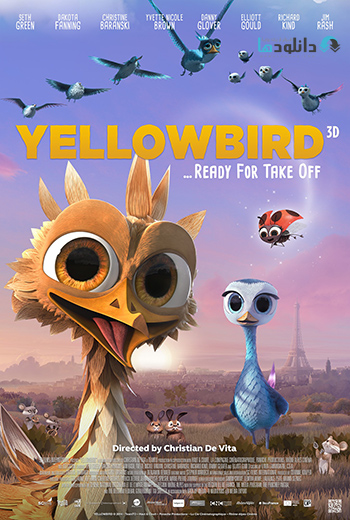 Yellowbird 2014 cover small دانلود انیمیشن Yellowbird 2014