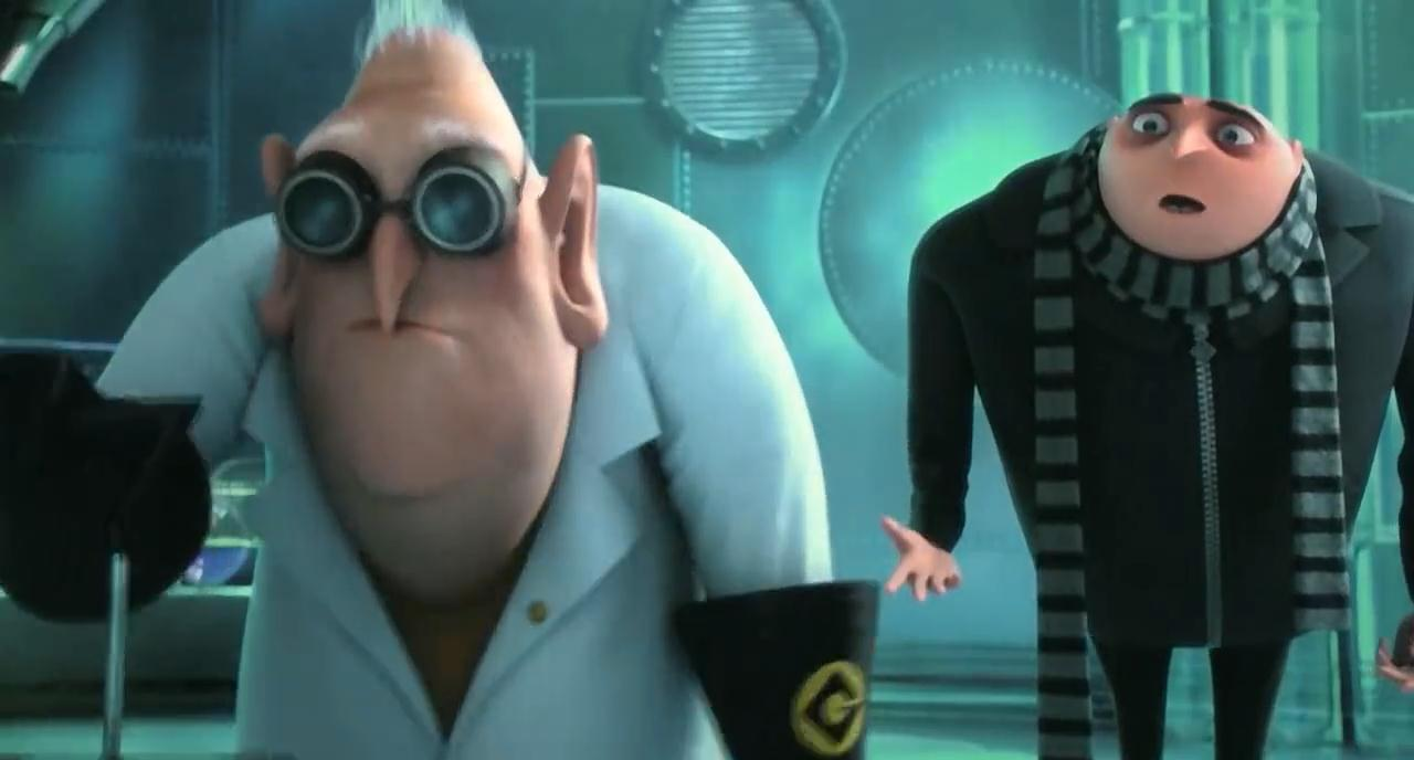 Mane Sharoor 2 screenshots 01 دانلود دوبله فارسی انیمیشن من شرور 2   Despicable Me 2 2013