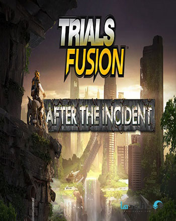 دانلود بازی Trials Fusion After the Incident برای PC