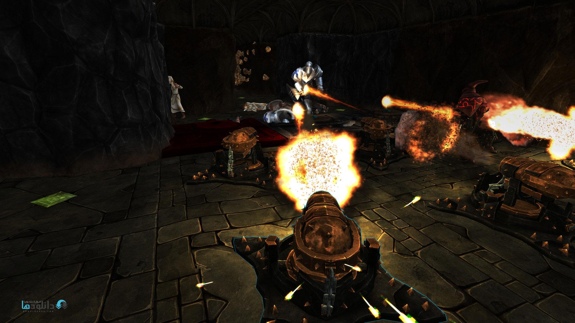War for the Overworld - CODEX PC Game - APKSmash