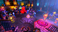 Dungeon Defenders Eternity screenshots 02 small دانلود بازی Dungeon Defenders Eternity برای PC