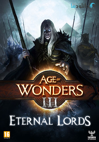 بازی Age of Wonders III Eternal Lords برای PC