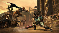 Mortal Kombat X sceenshots 02 small دانلود بازی Mortal Kombat X برای PC