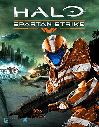 Halo Spartan Strike pc cover small دانلود بازی Halo Spartan Strike برای PC