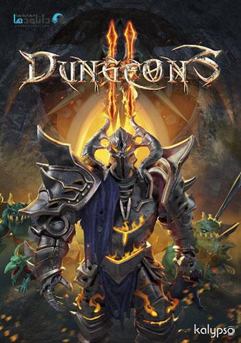 بازی Dungeons 2 برای PC
