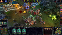 Dungeons 2 screenshots 02 small دانلود بازی Dungeons 2 برای PC