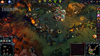 Dungeons 2 screenshots 05 small دانلود بازی Dungeons 2 برای PC
