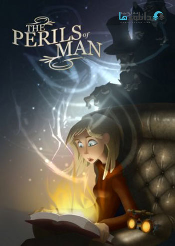 Perils of Man pc cover دانلود بازی Perils of Man برای PC