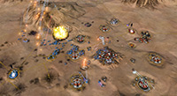 Ashes of the Singularity screenshots 01 small دانلود بازی Ashes of the Singularity برای PC