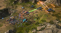 Ashes of the Singularity screenshots 03 small دانلود بازی Ashes of the Singularity برای PC
