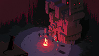 Hyper Light Drifter screenshots 01 small دانلود بازی Hyper Light Drifter برای PC