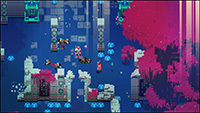 Hyper Light Drifter screenshots 02 small دانلود بازی Hyper Light Drifter برای PC