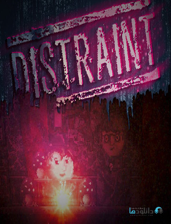 DISTRAINT-pc-cover