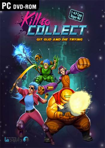 Kill to Collect pc cover دانلود بازی Kill to Collect برای PC