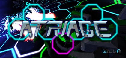 Atriage pc cover دانلود بازی Atriage برای PC