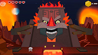 Flat Kingdom screenshots 06 small دانلود بازی Flat Kingdom برای PC