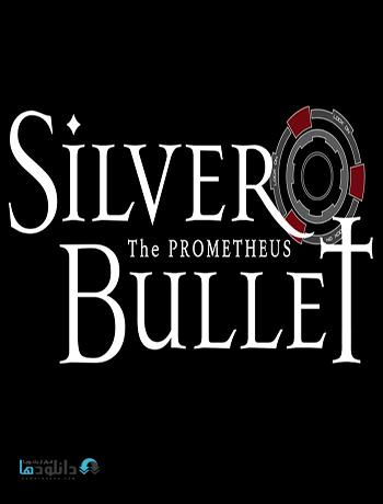 Silver Bullet Prometheus pc cover دانلود بازی Silver Bullet Prometheus برای PC