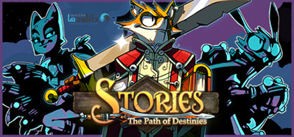 Stories The Path of Destinies pc cover دانلود بازی Stories The Path of Destinies برای PC