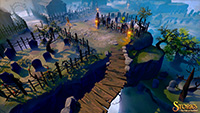 Stories The Path of Destinies screenshots 02 small دانلود بازی Stories The Path of Destinies برای PC