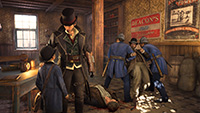 Assassins Creed Syndicate The Dreadful Crimes screenshots 02 small دانلود بازی Assassins Creed Syndicate The Dreadful Crimes برای PC