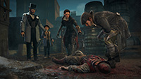 Assassins Creed Syndicate The Dreadful Crimes screenshots 05 small دانلود بازی Assassins Creed Syndicate The Dreadful Crimes برای PC