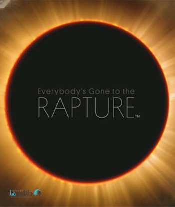 Everybodys Gone to the Rapture pc cover دانلود بازی Everybodys Gone to the Rapture برای PC