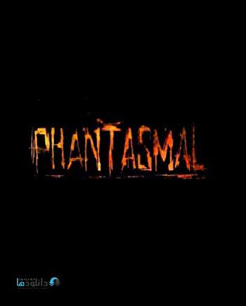 Phantasmal Survival Horror Roguelike pc cover دانلود بازی Phantasmal Survival Horror Roguelike برای PC