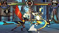 Skullgirls 2nd Encore Upgrade screenshots 02 small دانلود بازی Skullgirls 2nd Encore Upgrade برای PC