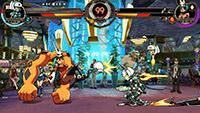 Skullgirls 2nd Encore Upgrade screenshots 04 small دانلود بازی Skullgirls 2nd Encore Upgrade برای PC