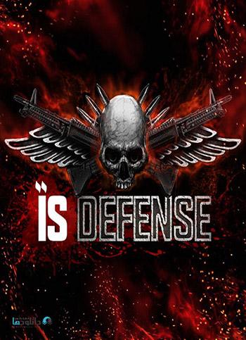 IS Defense pc cover دانلود بازی IS Defense برای PC