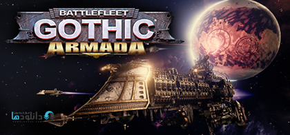 Battlefleet Gothic Armada pc cover دانلود بازی Battlefleet Gothic Armada برای PC