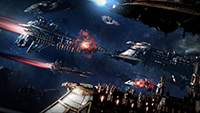 Battlefleet Gothic Armada screenshots 01 small دانلود بازی Battlefleet Gothic Armada برای PC
