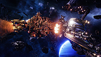 Battlefleet Gothic Armada screenshots 02 small دانلود بازی Battlefleet Gothic Armada برای PC